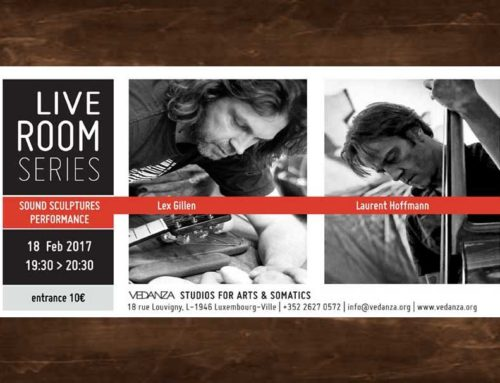 LIVE ROOM SESSIONS