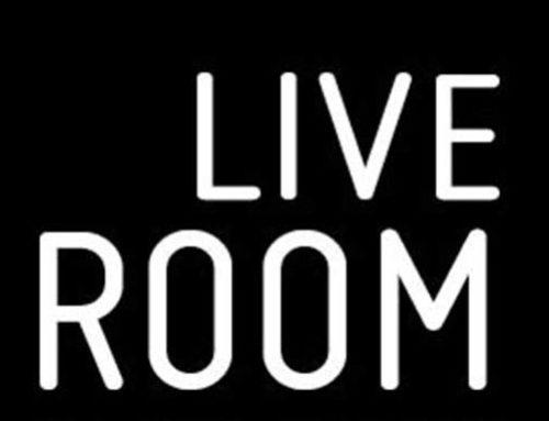 LIVE ROOM SERIES