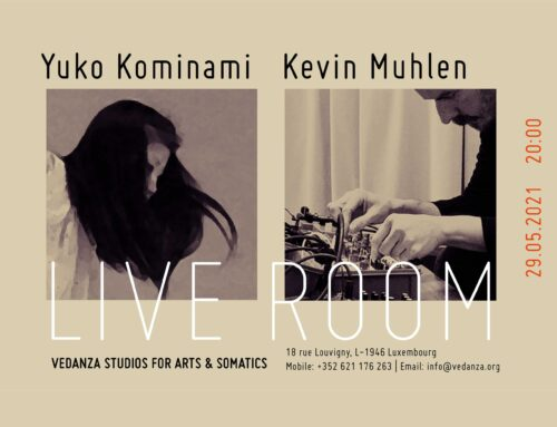 LIVE ROOM 29 May 2021