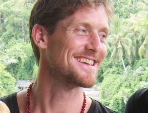 Yoga workshop with Peter Roussel, Sun 26th Feb 2017