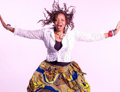 Danse Africaine Contemporaine avec Modestine Ekete – 30 juin 2019